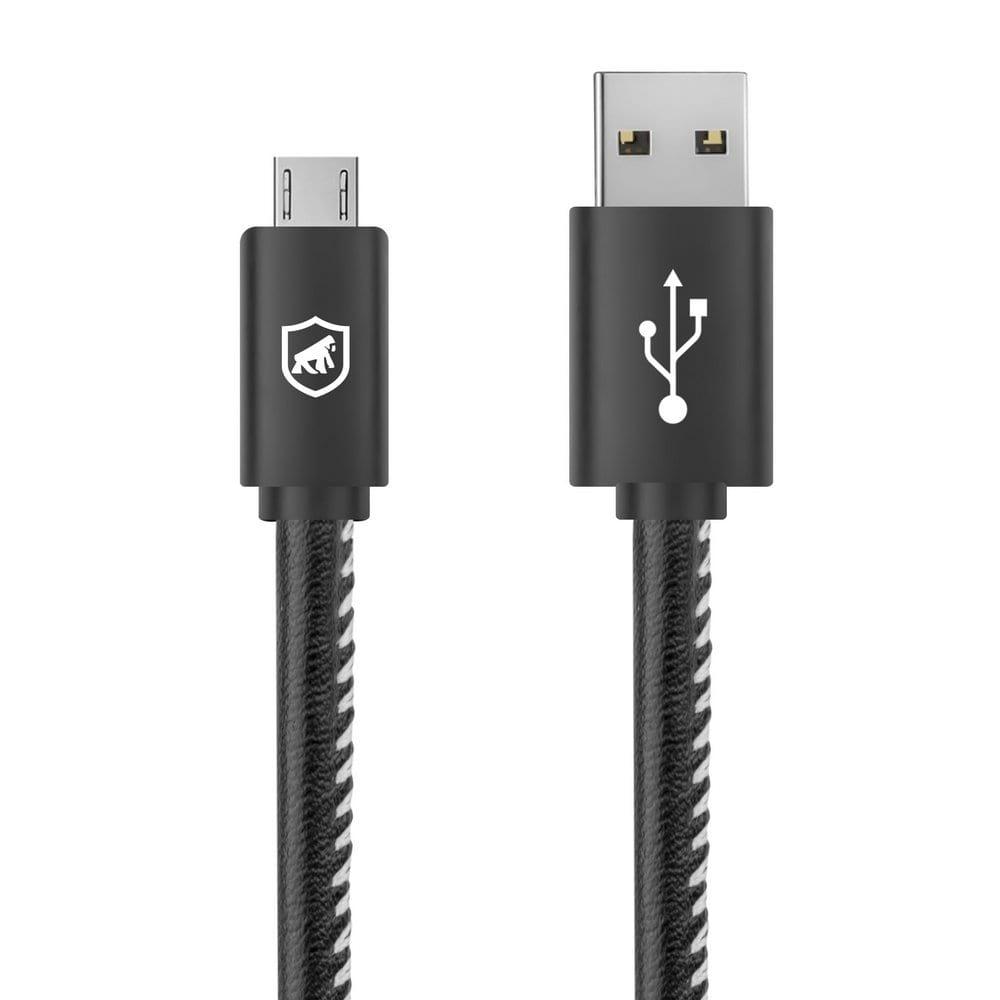 Dicas para o cabo USB durar mais