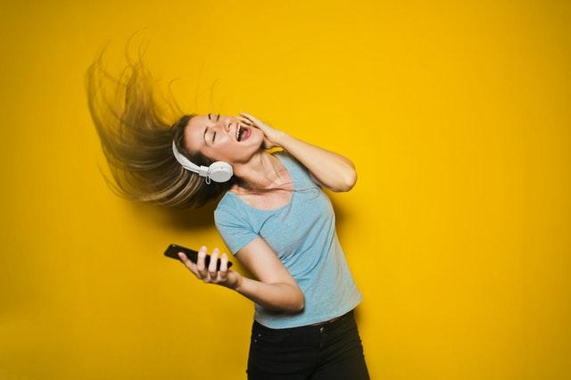 Melhores apps paa ouvir música em Android e Iphone