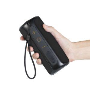 caixa de som portátil mais potente