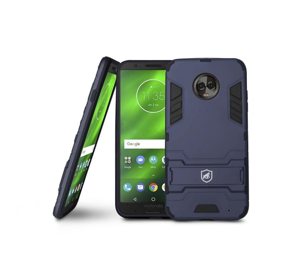 acessórios para Moto G6 Plus