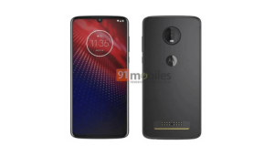 novo moto z4 play 91 mobile