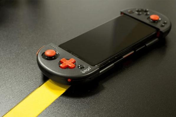 gamepads para celular android